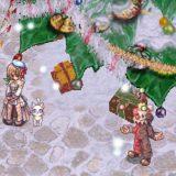 🎄クリスマス 枝祭り🎅